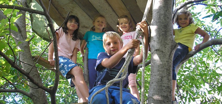 Adventure farm South Tyrol – Sedl