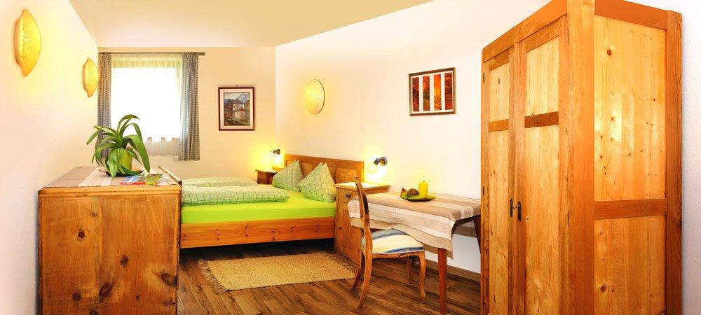 Appartamenti da vacanza Bressanone/Plose