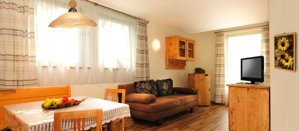 "Holiday flat ""Talblick"""