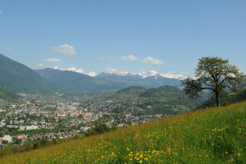 Brixen-St. Andrä-Klerant