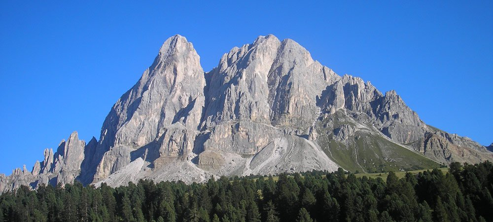 Holidays South Tyrol