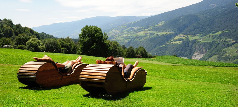 Pure air and a lot of quietness: you family holiday at the farm in South Tyrol