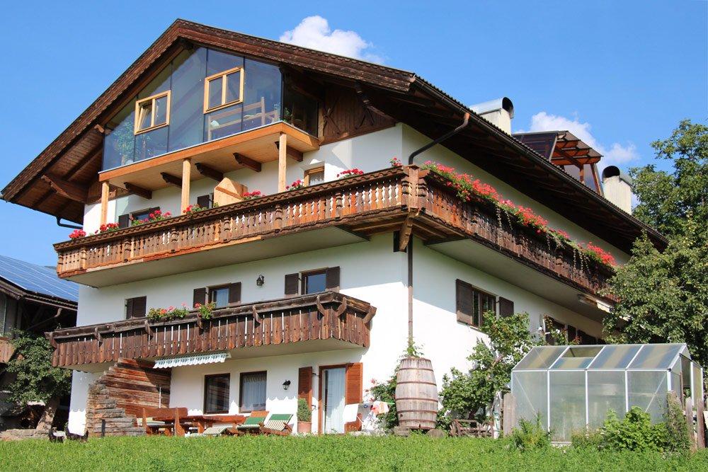 Genuine farm holidays in Brixen Eisacktal – Adventure-farm South Tyrol