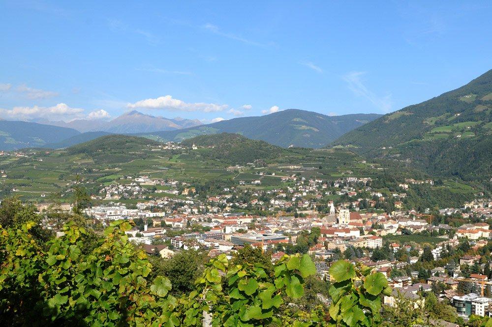 Le vacanze a bressanone valle isarco for Bressanone vacanze