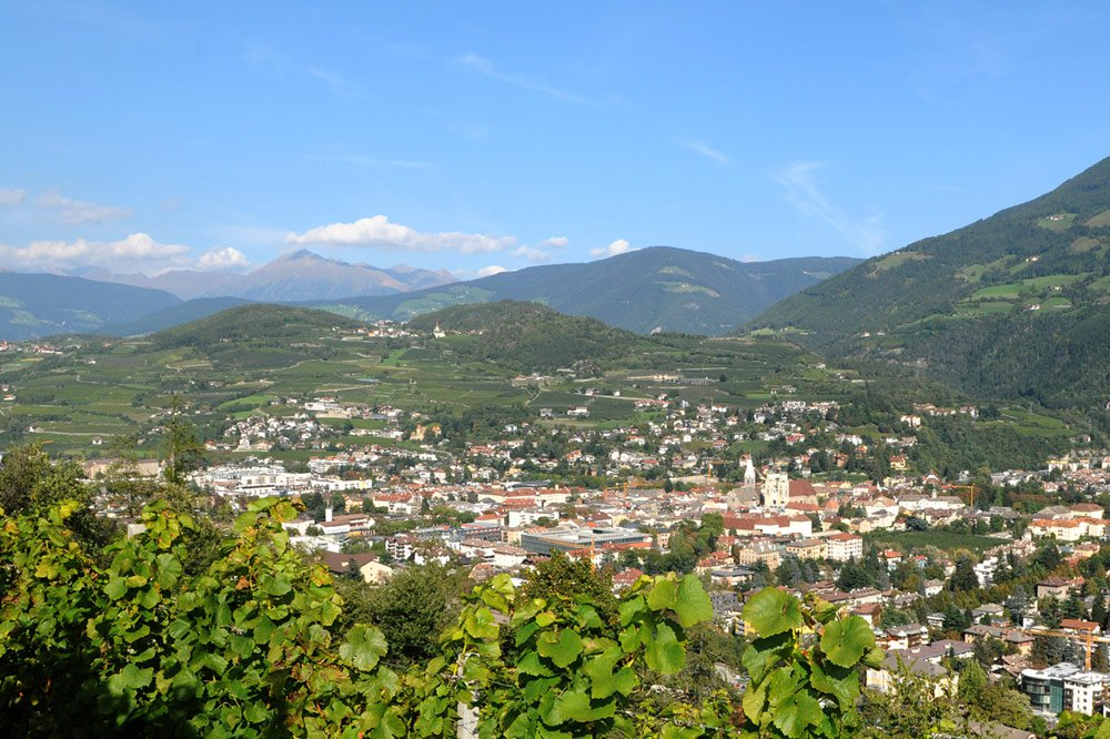 Le vacanze a bressanone valle isarco for Vacanze a bressanone